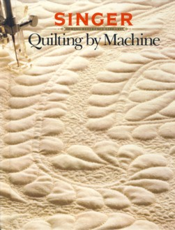 Image for Quilting by Machine