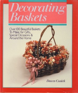 Image for Decorating Baskets
