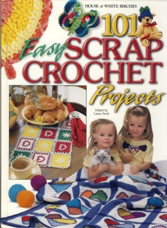Image for 101 Easy Scrap Crochet Projects