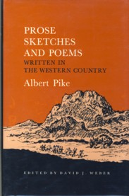 Image for Prose Sketches and Poems: Written in the Western Country