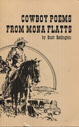 Image for Cowboy Poems From Mona Flats