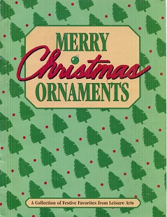 Image for Merry Christmas Ornaments