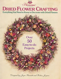 Image for Dried Flower Crafting