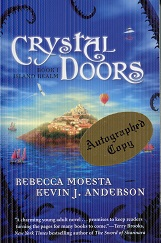 Image for Crystal Doors: Island Realm
