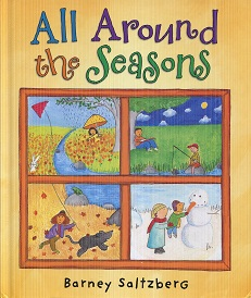 Image for All Around the Seasons