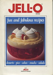 Image for Jell-O Brand Fun and Fabulous Recipes
