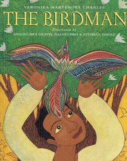 Image for The Birdman