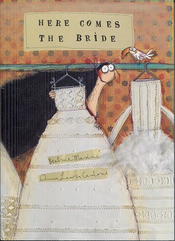 Image for Here Comes the Bride