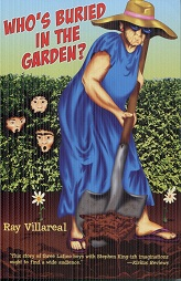 Image for Who's Buried in the Garden?