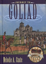 Image for Journey to Goliad