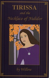 Image for Tirissa and the Necklace of Nulidor