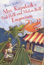 Image for Mrs Kaputnik's Pool Hall and Matzo Ball Emporium