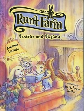 Image for Runt Farm Beatrice and Blossom