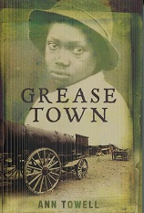 Image for Grease Town