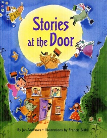 Image for Stories at the Door