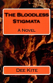 Image for The Bloodless Stigmata