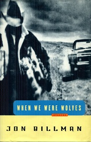 Image for When We Were Wolves: Stories