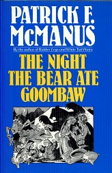 Image for The Night the Bear Ate Goombaw
