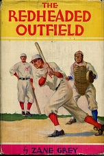 Image for The Redheaded Outfielder and Other Baseball Stories