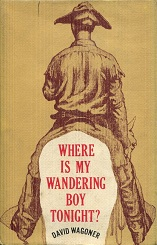 Image for Where Is My Wandering Boy Tonight?