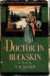 Image for Doctor in Buckskin