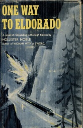 Image for One Way to Eldorado