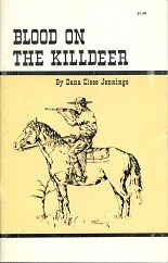 Image for Blood on the Killdeer
