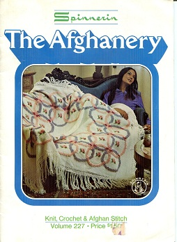 Image for The Afghanery Volume 227