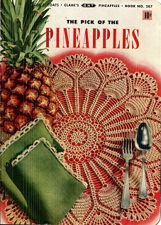 Image for The Pick of the Pineapples Book No 287