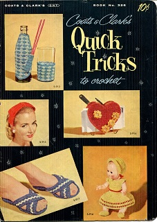 Image for Quick Tricks to Crochet Book No. 326
