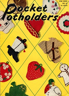 Image for Pocket Potholders Star Book No 69