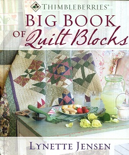 Image for Thimbleberries Big Book of Quilt Blocks
