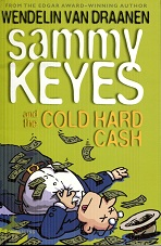 Image for Sammy Keyes and the Cold Hard Cash