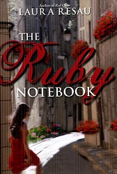 Image for The Ruby Notebook