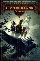 Image for Star of Stone Century Quartet Book II