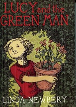 Image for Lucy and the Green Man