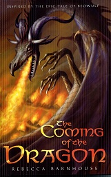 Image for The Coming of the Dragon