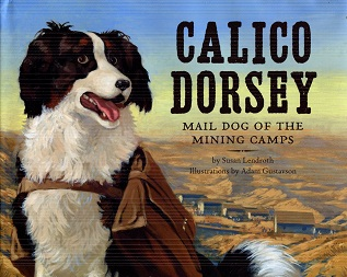 Image for Calico Dorsey