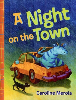 Image for A Night on the Town