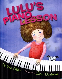 Image for Lulu's Piano Lessons