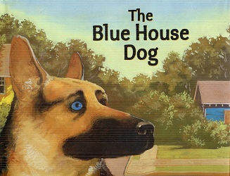 Image for The Blue House Dog