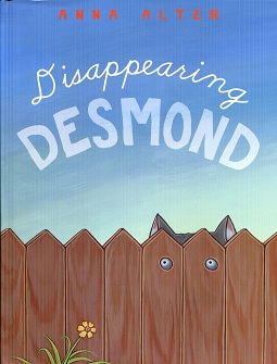 Image for Disappearing Desmond
