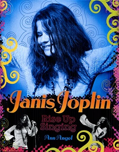 Image for Janis Joplin Rise Up Singing