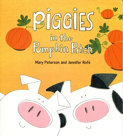 Image for Piggies in the Pumpkin Patch
