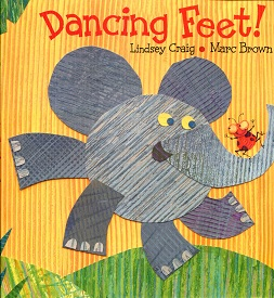 Image for Dancing Feet!