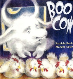 Image for Boo Cow