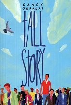 Image for Tall Story