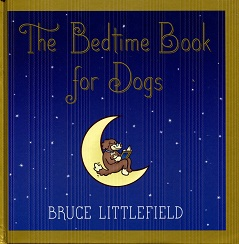 Image for The Bedtime Book for Dogs