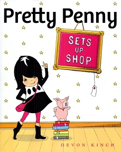 Image for Pretty Penny Sets Up Shop
