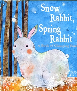 Image for Snow Rabbit, Spring Rabbit